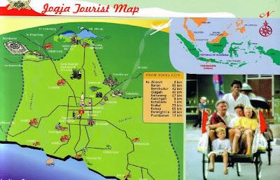 Tips liburan wisata di Jogja