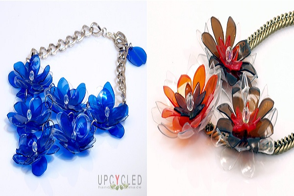Upcycled Eco Jewelry And Accessories Interesting