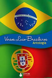 Antologia Luso-Brasileira  Editora Sapere