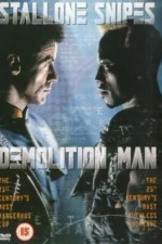 Watch Demolition Man (1993) Movie Online