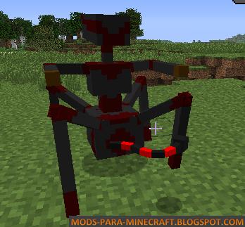 Scapecraft mod para minecraft 1 5 2 mods para minecraft en espa 241 ol