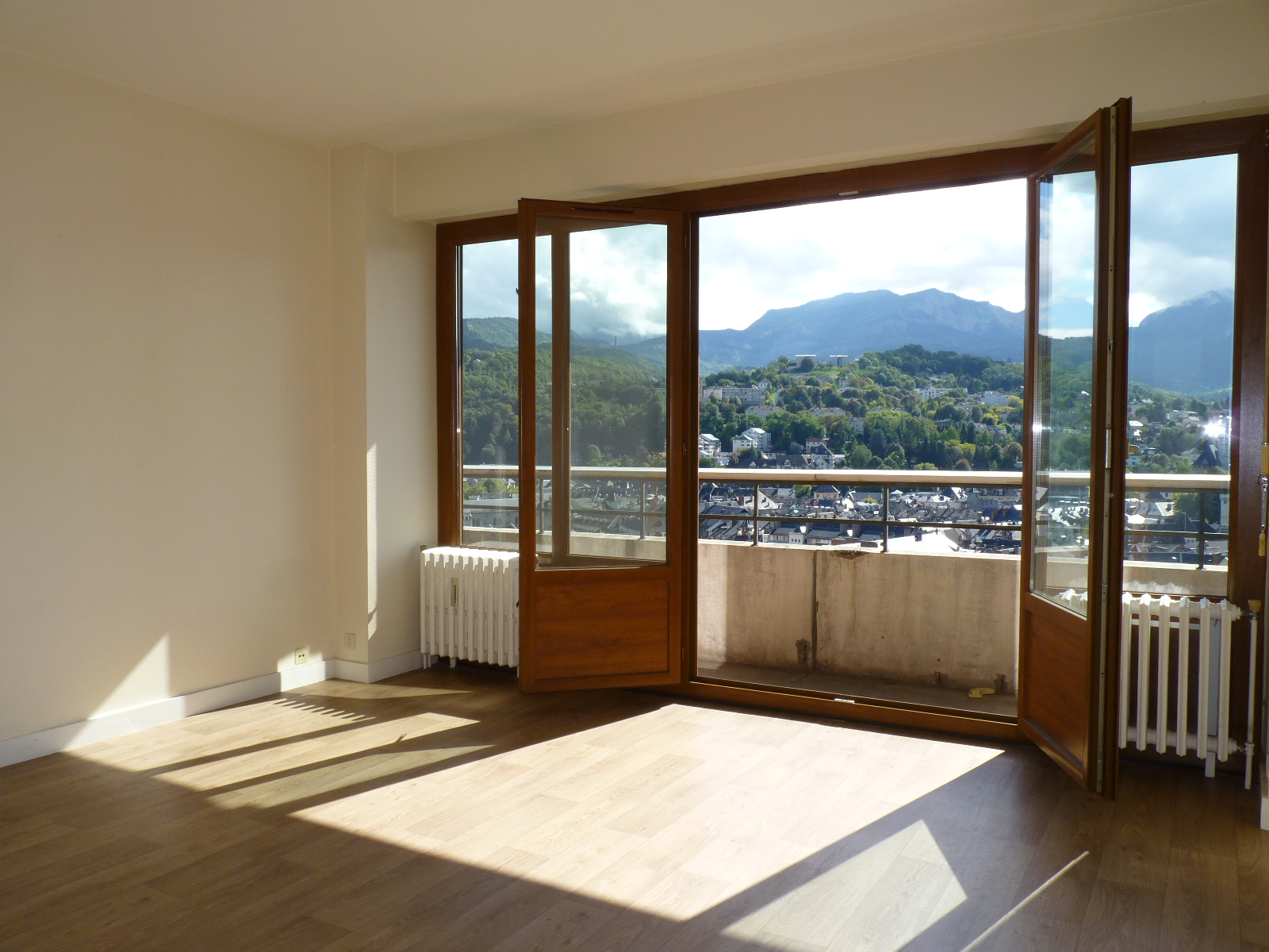 Agence des horizons appartement t3 louer chambery for Agence de location appartement
