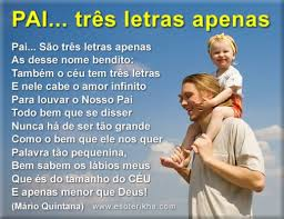mensagem de gratidão para os pais