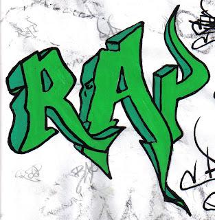 Nhạc Rap Hot Tháng 12-2012