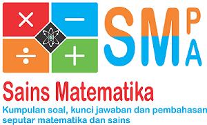 Matematika Sains SMP dan SMA
