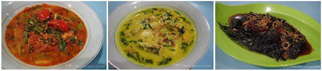 Makanan Khas Ternate - Tempat Wisata Kuliner Favorit