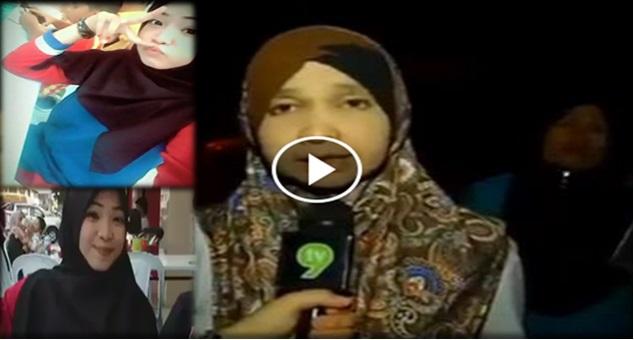 Kak Lala Tolong!! Mira Disorok Dalam Gudang Kayu - Nur Amira Athirah