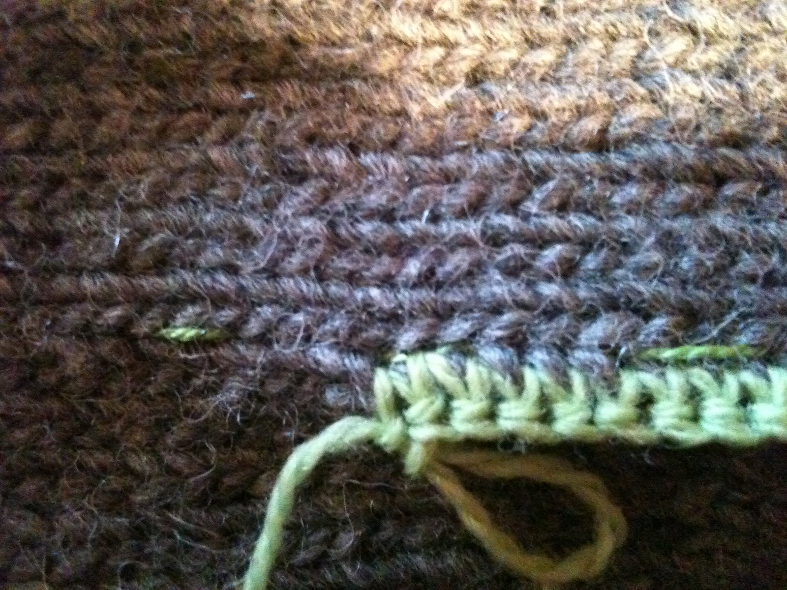 Knitting Or Crocheting Better : Knit better socks crochet steeks
