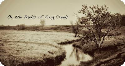 On the Banks of Frog Creek