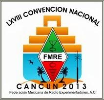 LXVIII Convención Nacional FMRE 2013
