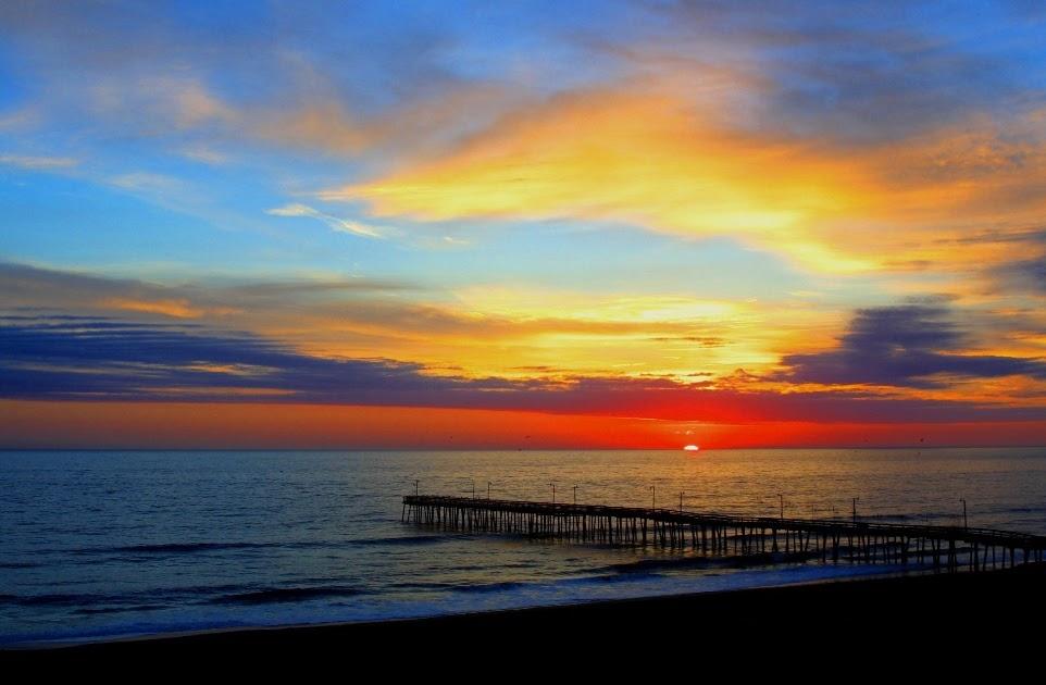 Virginia Beach Va Sunrise Time