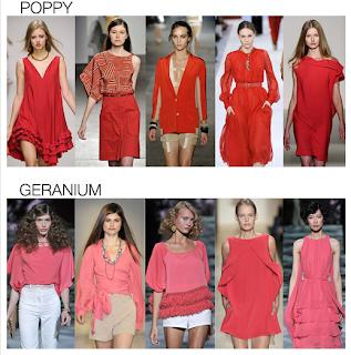 Forecast For Fashion 2012