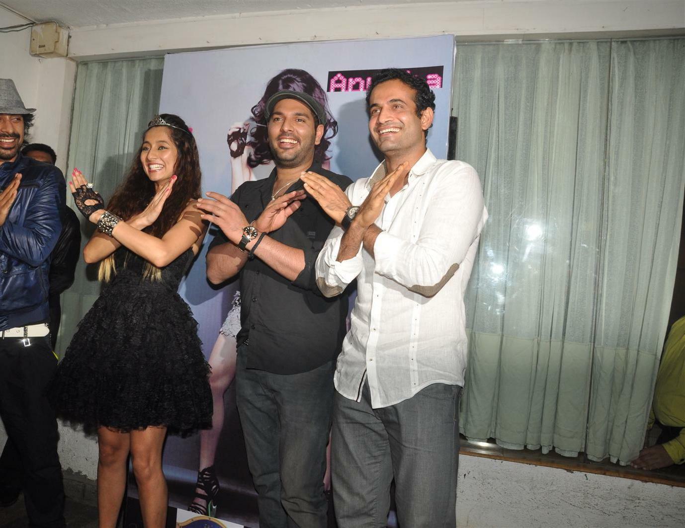 Ranvijay singh anusha dandekar dating
