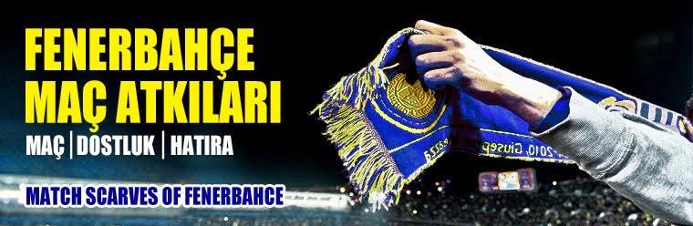 Fenerbahçe Maç Atkıları