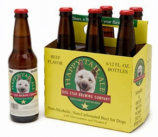 Dog beer, Canophilia