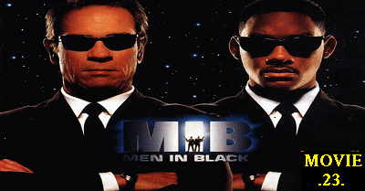 Men in Black, alien, invasion, black