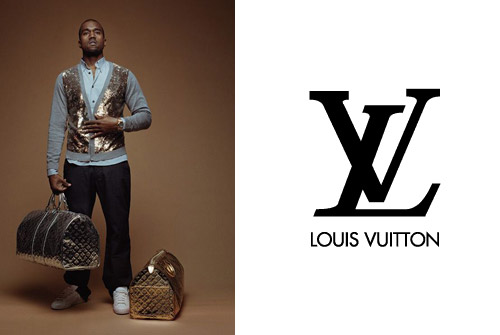 net 2008 07 10 kanye west for louis vuitton kanye west louis vuitton - 500 x 335  26kb  jpg