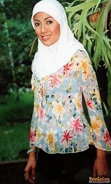 Profil Biodata Soraya Abdullah