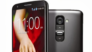LG G2 sold 3 million times