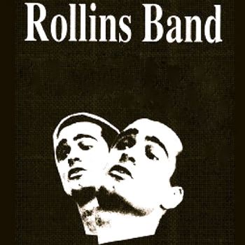 Rollins Band - Being Obscene