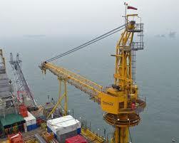 Tugas dan Tanggungjawab Crane Operator