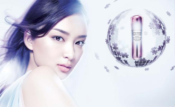 shiseido concentré intensif anti-tâche test avis