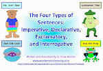 The 4 Types of Sentences