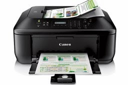 Canon PIXMA MX392 Driver Free Download