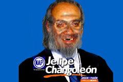 JELIPE CHANGOLEON