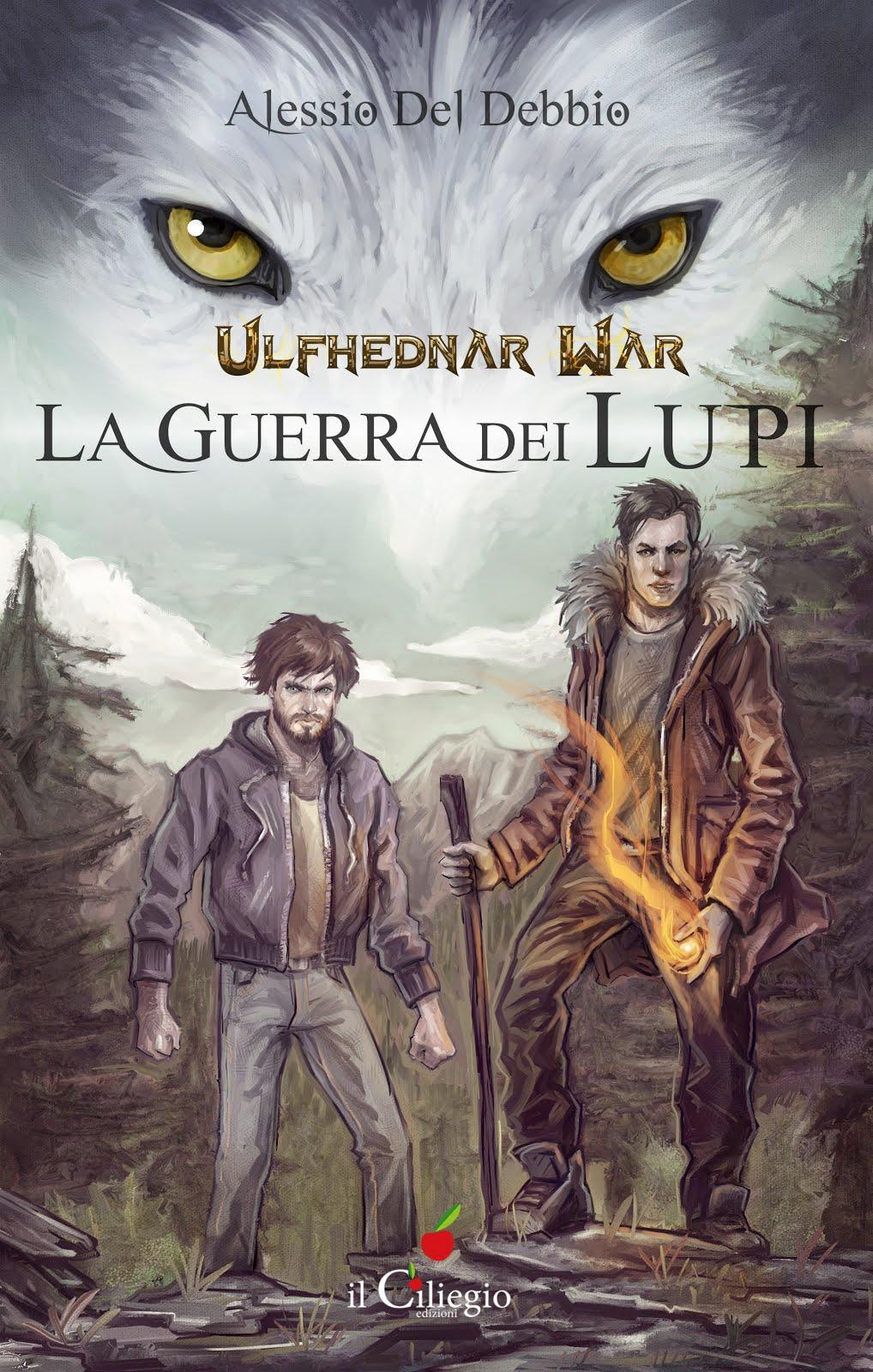 Ulfhednar War