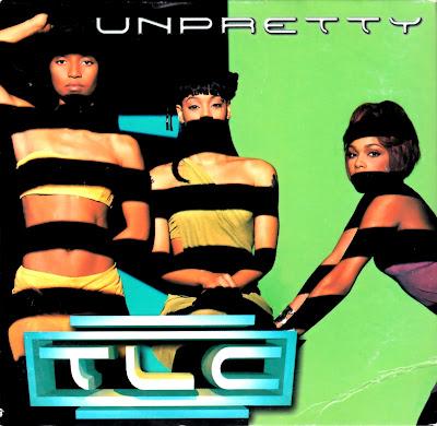 TLC - Unpretty-(CDS)-1999