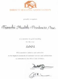 [Image: International+Certificates+tiens.jpg]