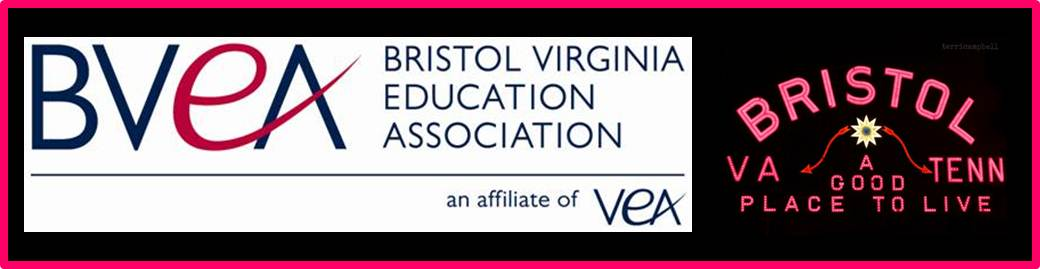 Bristol Virginia Education Association