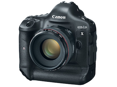Canon EOS 1DX Release Date