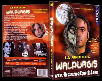 La Noche de Walpurgis [1971] Descargar cine clasico y Online V.O.S.E, Español Megaupload y Megavideo 1 Link