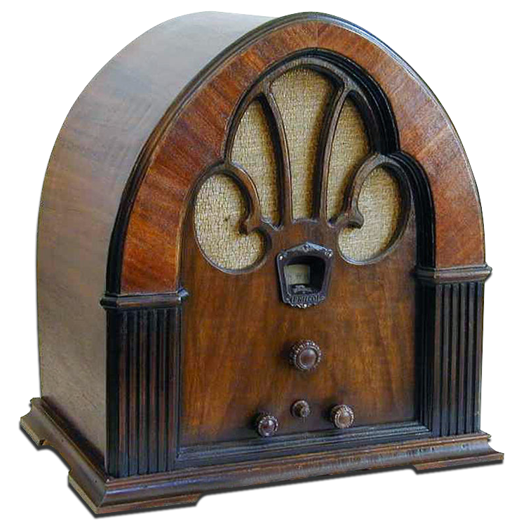 Old Time Radio Catalogue - Free Daily Download