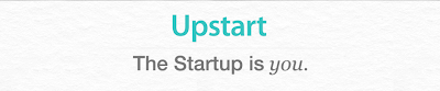 Upstart Blog