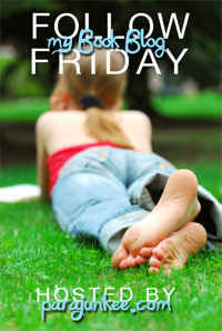Follow Friday (5) & Book Blogger Hop (4)