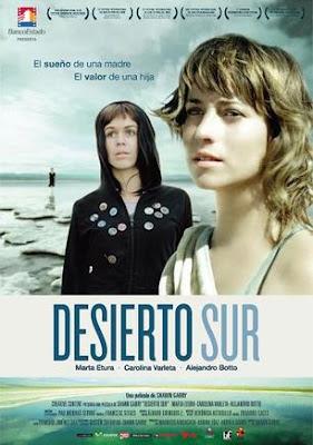 DESIERTO SUR (2008) Ver Online - Español latino