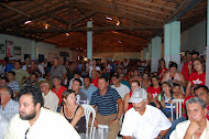 Fotos do Encontro Regional do PT em Rio do Pires