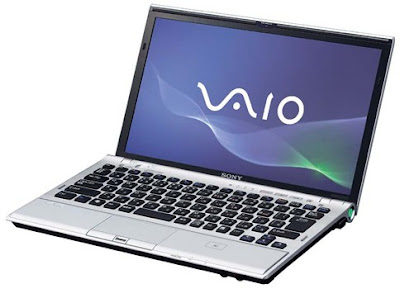New Sony VAIO Z21 / 13.1-inch Laptop review