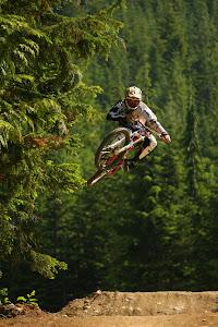 Whistler, Canada. Lucas Ludolf 2011