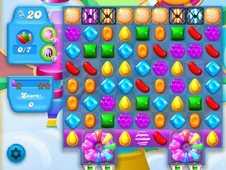 Candy Crush Soda 291