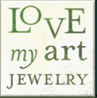 Love my Art Jewelry Blog
