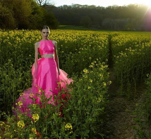 Lança Perfume Verão 2016. Campanha