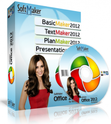 SoftMaker Office Professional 2012.679 Portable