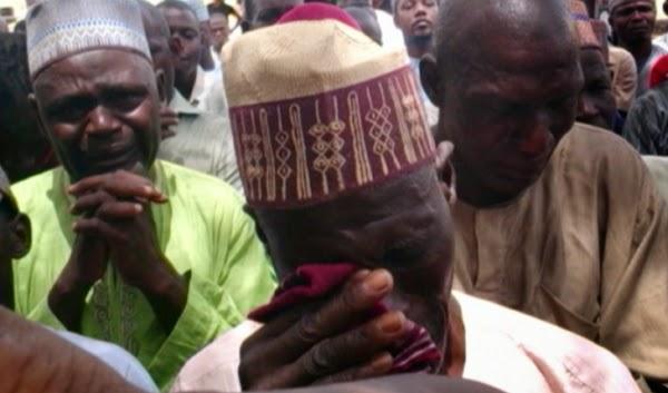 nigerian fg chibok plot