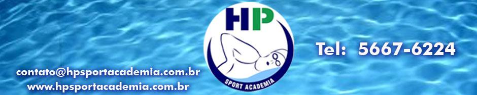 HP SPORT Academia