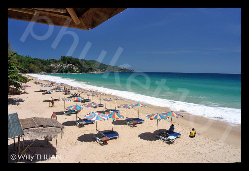 The Surin Phuket Resort (Thalande) : voir 1avis et 5photos