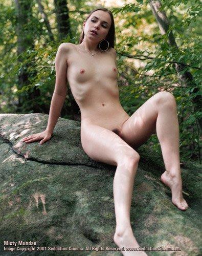 Male nude twink sissy top